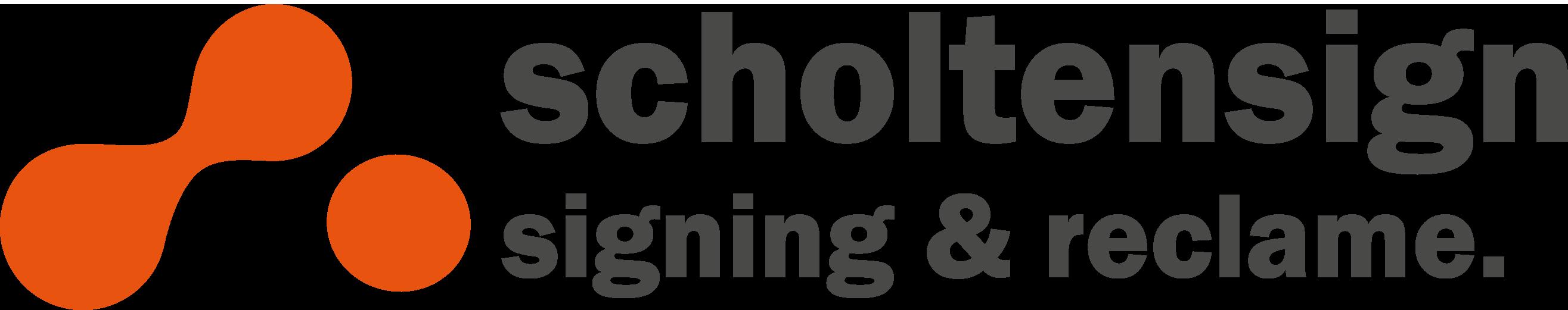 Scholtensign Logo